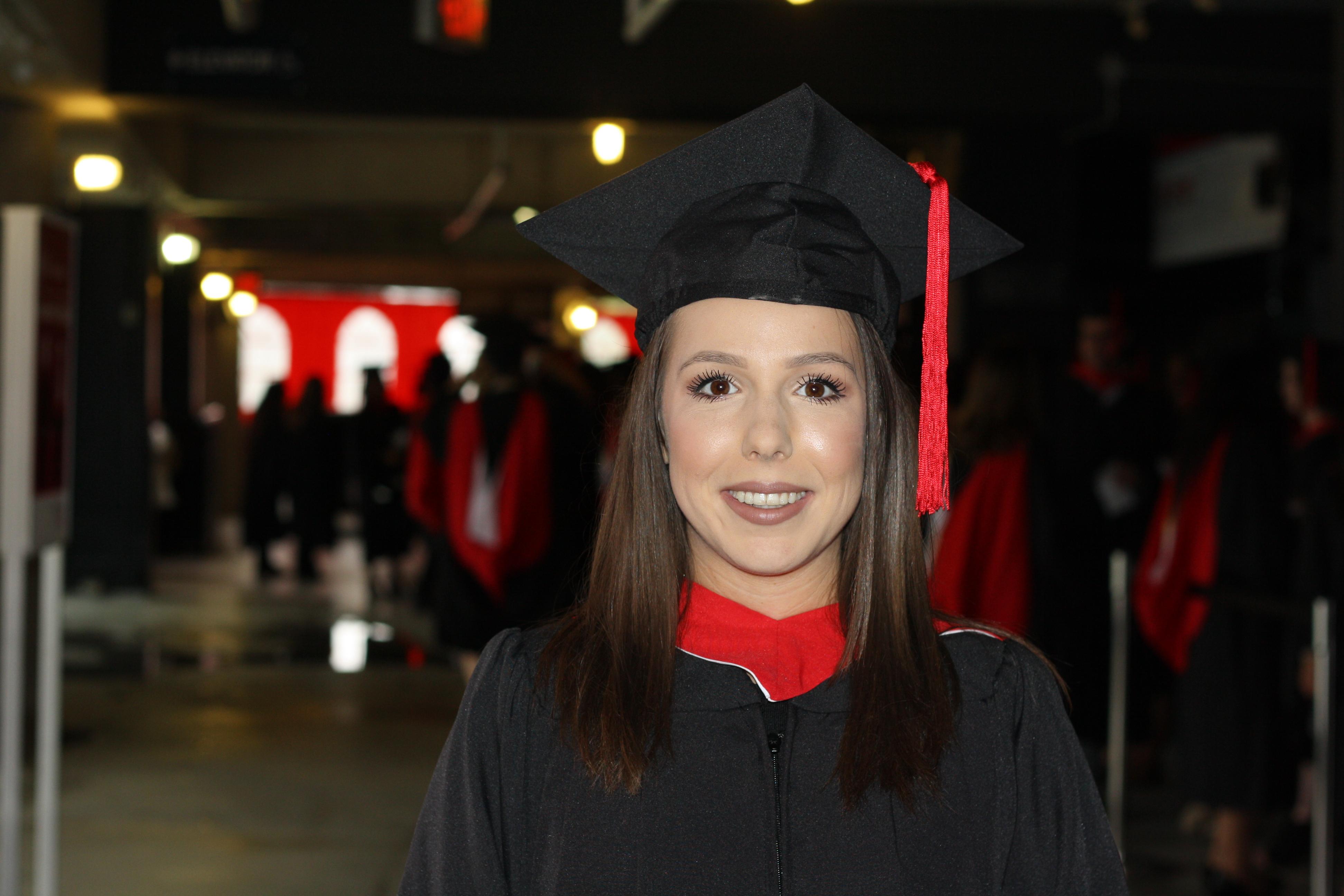 Photo of Student