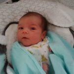 Photo of baby