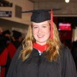 Photo of graduate student
