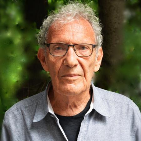 photo of Alan Blum