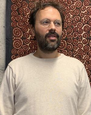 photo of Marcello Musto